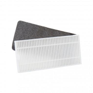 Kaufen Filter HEPA mit Schwamm für NETBOT S14 / S15 – Saugroboter