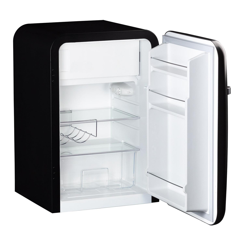 ... Comprar RETRO FRIDGE 83,5 MATT   Kühlschrank ...
