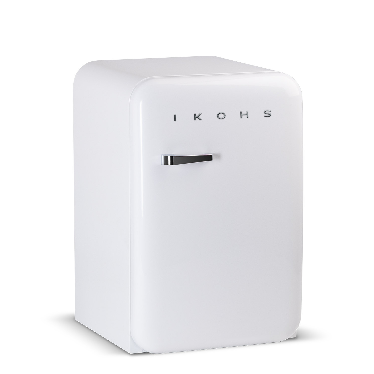 Comprar RETRO FRIDGE 83.5 BLANCO - Frigorífico