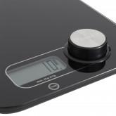 Comprar HEALTHY PACK - Batidora Licuadora de Jarra Krum Pro + Báscula de Cocina Pondus Black