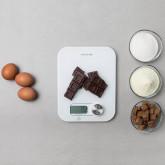 Comprar PONDUS WHITE - Báscula de Cocina sin Pilas