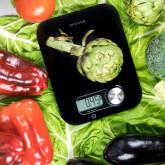 Comprar PONDUS BLACK - Báscula de Cocina sin Pilas