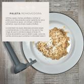 Comprar Pack Báscula + CHEFBOT COMPACT STEAMPRO (con Vaporera) + Recetario - Robot Inteligente de Cocina