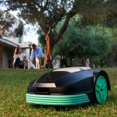 Comprar CUTBOT - Robot Cortacésped Automático