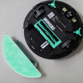Comprar NETBOT S15 - Robot Aspirador Friegasuelos Inteligente - 1500 pA