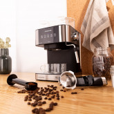 Comprar TAZZIA AROMA - Cafetera Expresso Automática
