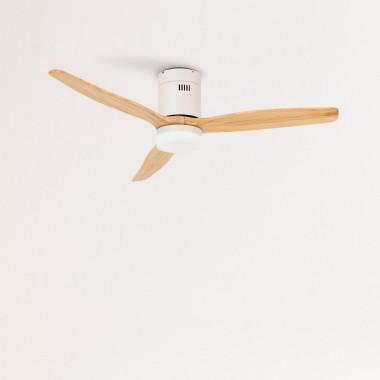 Comprar LIGHTCALM WHITE - Ventilador de Techo 40W DC Reverse con Luz