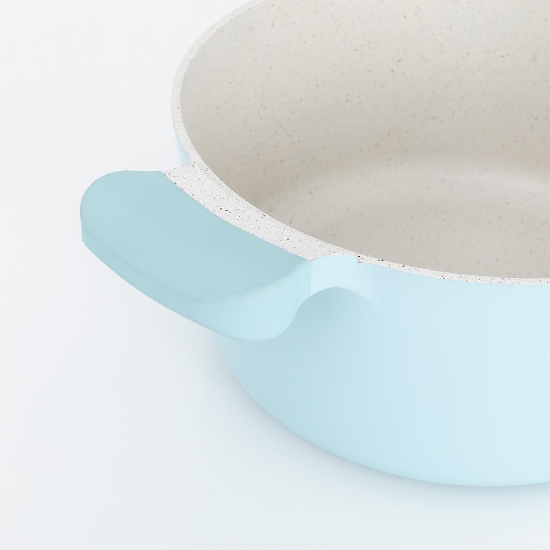 Différence Vitrocéramique Et Induction pack cuisine portable - casserole uma / poêle noa + pro