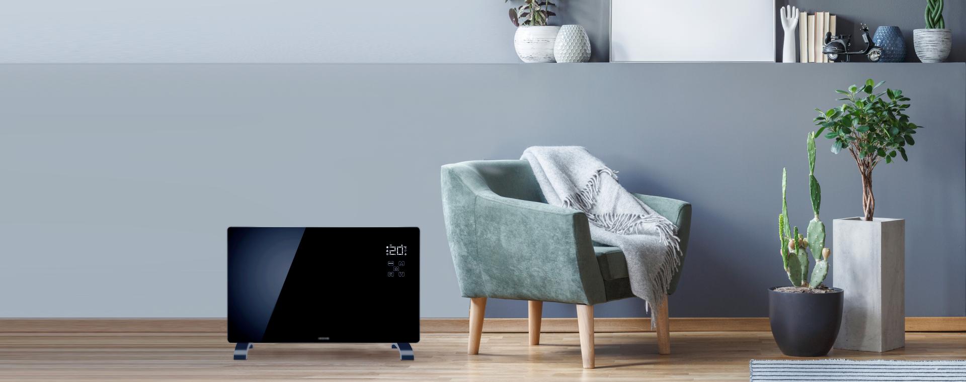 Riscaldare Camera Da Letto il riscaldamento ideale per la tua casa | ikohs - ikohs