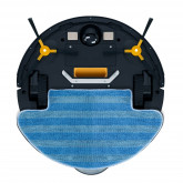 Acquista NETBOT S10 - Robot Aspirapolvere Lavapavimenti Intelligente - 1000 pA