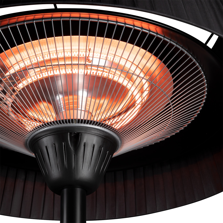 Suggerimenti Per Lampada Riscaldante Infrarossi Immagine Di Lampada Design