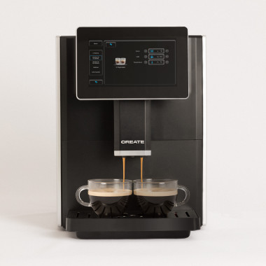 Acquista THERA MATIC TOUCH - Caffettiera superautomatica