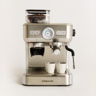 Acquista THERA ADVANCE - Macchina da caffè espresso automatica