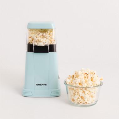 Acquista POPCORN MAKER - Macchina per popcorn elettrica