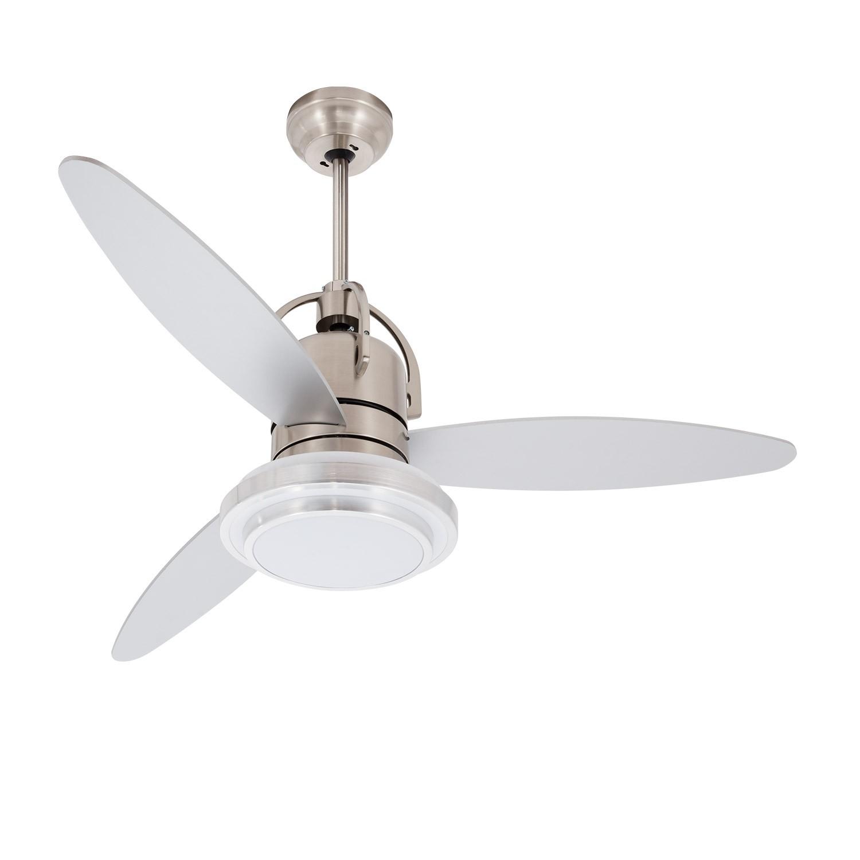 Industrial Led Ceiling Fan