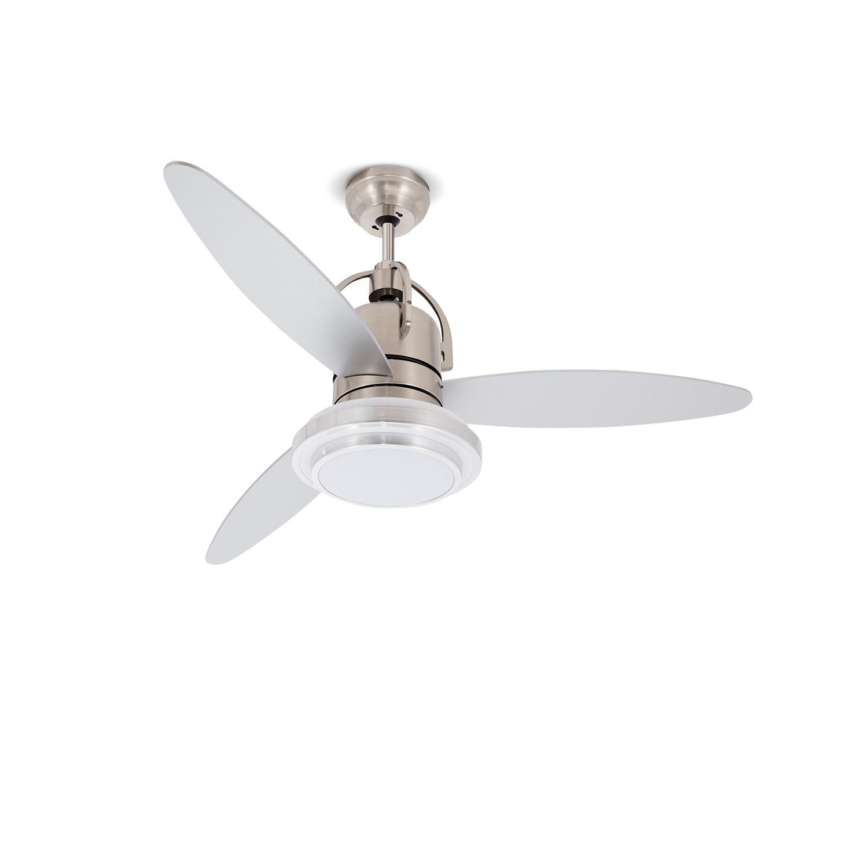 Industrial Ultrasilent Led Ceiling Fan